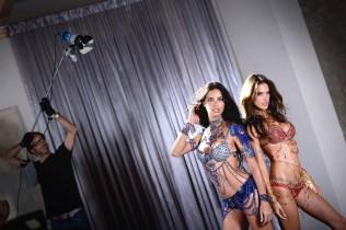 Adriana & Alessandra Meet Their Fantasy Bras