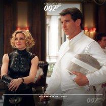 Bond 24 behind the scenes timeline photos 13