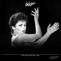 Bond 24 behind the scenes timeline photos 23