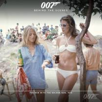 Bond 24 behind the scenes timeline photos 8