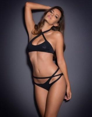 Raven Bikini