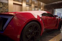 the cars of fast and furious 7 - 6