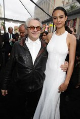 George Miller, Courtney Eaton