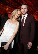 Charlize Theron, Nicholas Hoult
