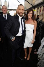 Tom Hardy, Kelly Marcel
