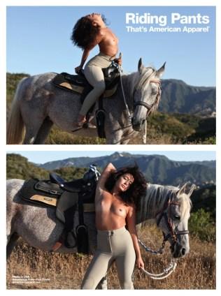 Alyssa Horseback.ai