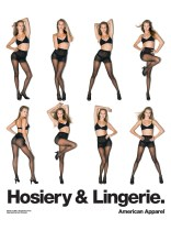 American Apparel BANNED adverts 55