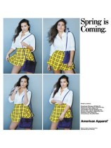 American Apparel BANNED adverts 74