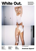 American Apparel BANNED adverts 75