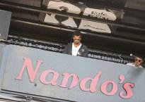 Nandos rule lovebox 2