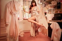 Agent Provocateur AW15 look book 5