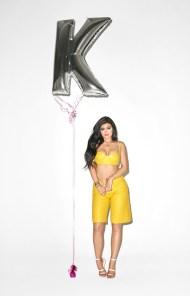 Kylie Jenner Hot in lingerie 7