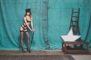 LAgent by Agent Provocateur 2016 HOT lingerie collection lookbook 16
