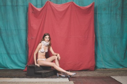 LAgent by Agent Provocateur 2016 HOT lingerie collection lookbook 19