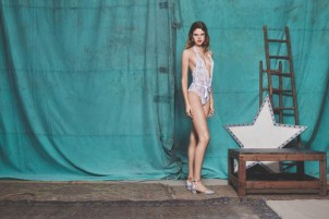 LAgent by Agent Provocateur 2016 HOT lingerie collection lookbook 7