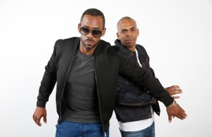 richard blackwood - danny gray slim - bad boys comedy