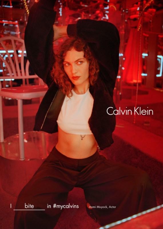 Aomi-Muyock-2016-Calvin-Klein-Campaign-Fall-Winter