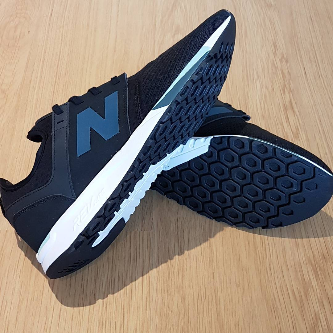 check out 8752b 8673a 8ce11 5ca17  coupon code for footwear retailer new balance has just  released the 247 sport trainer and its