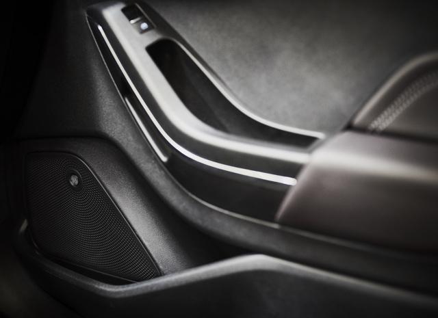 Ford Fiesta Vignale - B&O PLAY