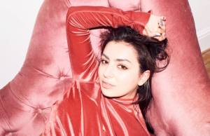 Charli XCX - Press Shot - Shot by Bella Howard