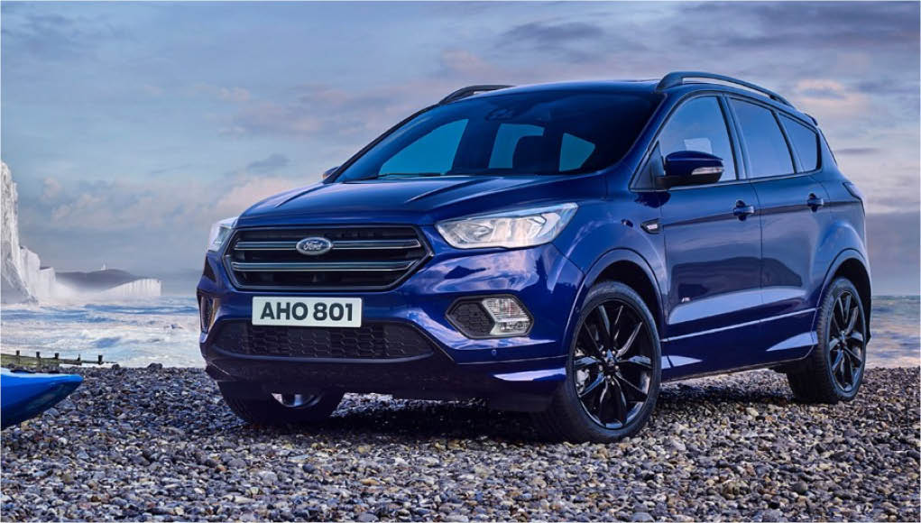 Ford Kuga The Three Best Suvs For Reliability And Affordability