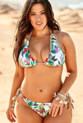 Marrakesh Swimsuit, ASHLEY GRAHAM X SWIMSUITS FOR ALL