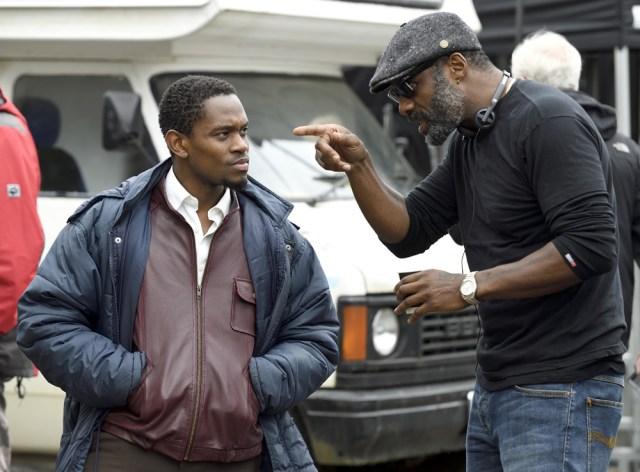 yardie - Idris Elba and Aml Ameen