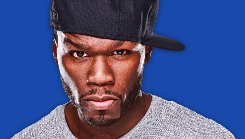 50 Cent Get Rich Or Trying Uk Tour 2018