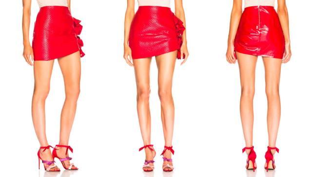 Magda ButrymBoca Skirt