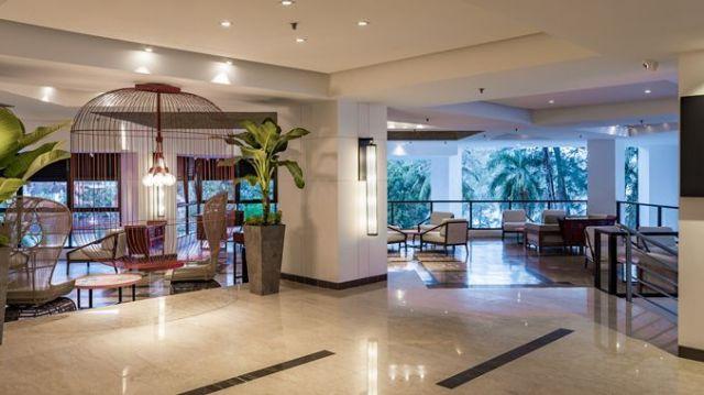 DoubleTree by Hilton Melaka Malaysia 12