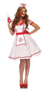 Leg Avenue Nurse Nikki