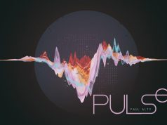 Paul Alty - Album Release Pulse