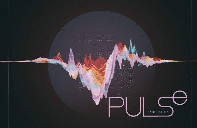 Paul Alty - Album Release Pulse