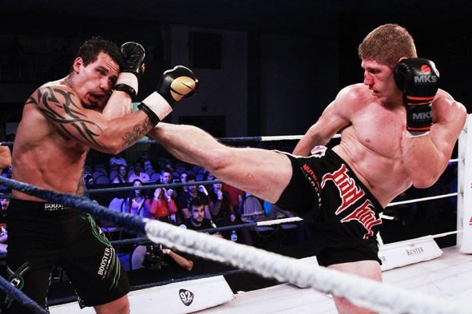 Fight Network - WGP Kickboxing