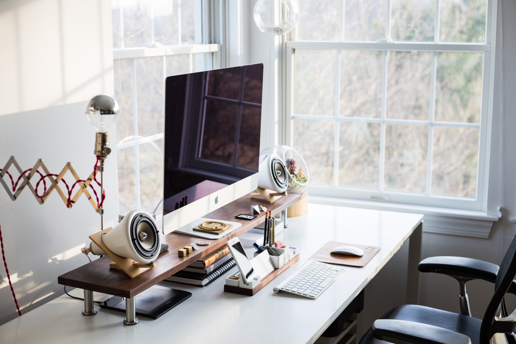 How to create your own Instagram-worthy home office & How to create your own Instagram-worthy home office - FLAVOURMAG