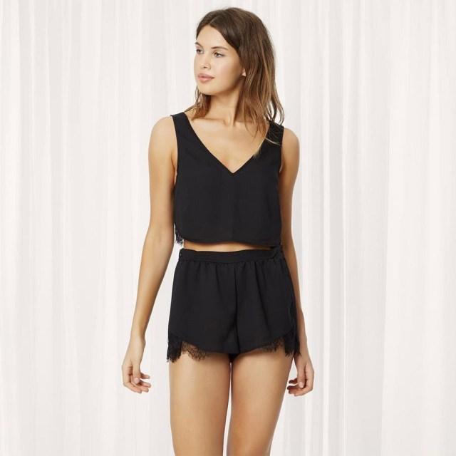 Bluebella Kamala Cami & Shorts