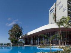 Pestana Casino Park Hotel and Casino