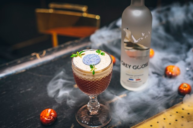 Oriolle London Cocktail Week 2018-13