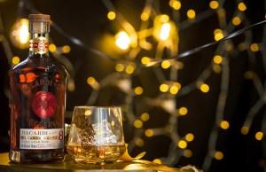 Bacardi Festive Christmas