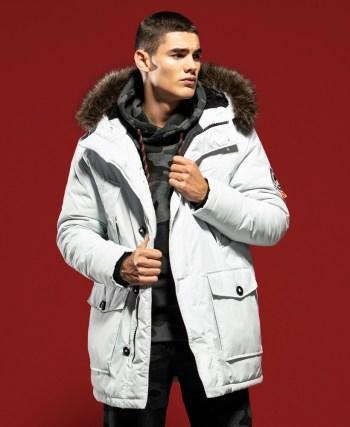 Everest Parka Jacket £129.99