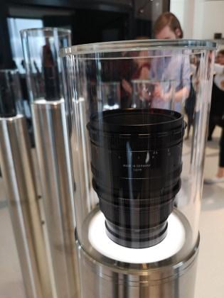 Leica HQ - Frankfurt