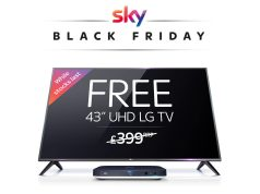 Sky Black Friday