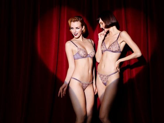 Coco De Mer V&A collection shot by Rankin