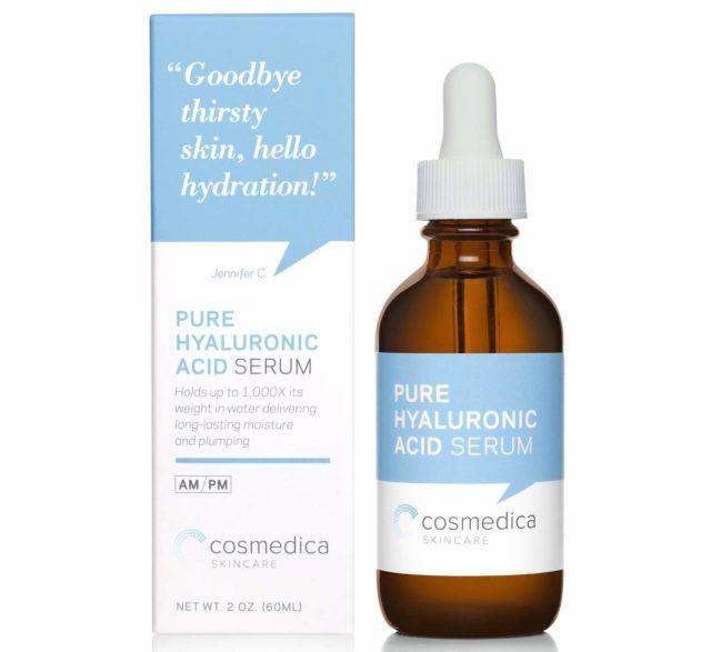 Hyaluronic Acid Serum for Skin
