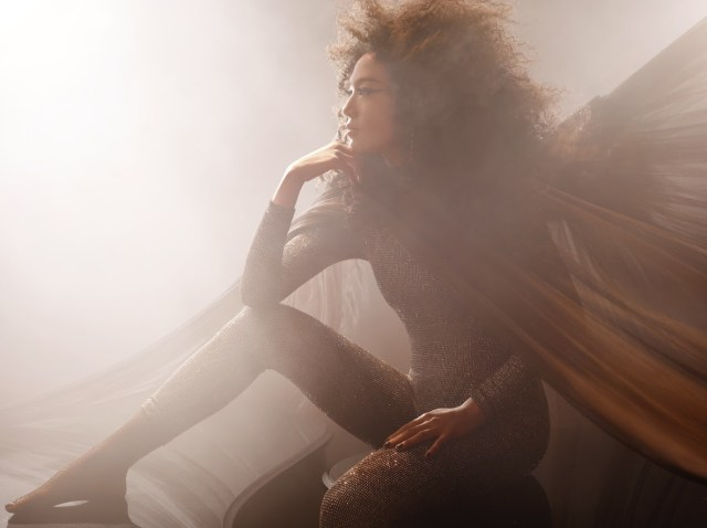 Judith Hill comes to London