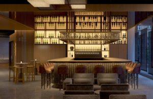 nobu warsaw bar