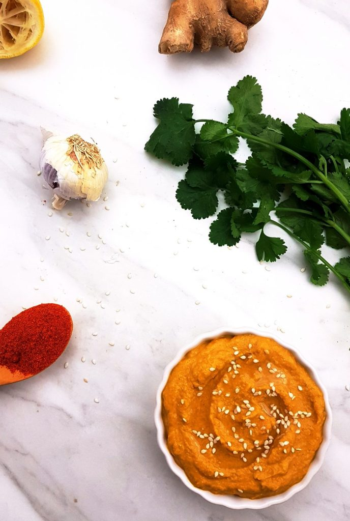 spicy-carrot-chutney