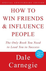 howtowinfriends and influence people