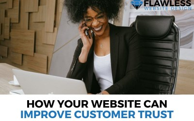 How Your Website Can Improve Customer Trust