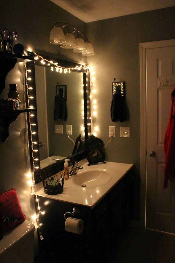 30 Bathroom Decorating Ideas For Christmas 2014 - Flawssy on Bathroom Ideas For Apartments  id=90238